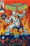 Cover for El Asombroso Hombre Araña (Novedades, 1980 series) #224