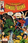 Cover for El Asombroso Hombre Araña (Novedades, 1980 series) #228