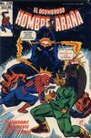 Cover for El Asombroso Hombre Araña (Novedades, 1980 series) #229