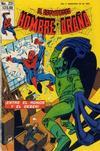 Cover for El Asombroso Hombre Araña (Novedades, 1980 series) #231
