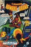 Cover for El Asombroso Hombre Araña (Novedades, 1980 series) #232