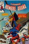 Cover for El Asombroso Hombre Araña (Novedades, 1980 series) #233