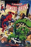 Cover for El Asombroso Hombre Araña (Novedades, 1980 series) #236