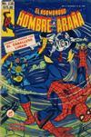 Cover for El Asombroso Hombre Araña (Novedades, 1980 series) #238