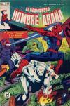 Cover for El Asombroso Hombre Araña (Novedades, 1980 series) #240