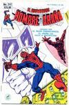 Cover for El Asombroso Hombre Araña (Novedades, 1980 series) #241