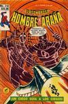 Cover for El Asombroso Hombre Araña (Novedades, 1980 series) #242