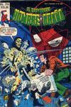 Cover for El Asombroso Hombre Araña (Novedades, 1980 series) #243