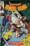 Cover for El Asombroso Hombre Araña (Novedades, 1980 series) #245