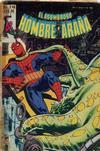Cover for El Asombroso Hombre Araña (Novedades, 1980 series) #246