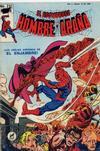 Cover for El Asombroso Hombre Araña (Novedades, 1980 series) #251
