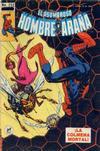 Cover for El Asombroso Hombre Araña (Novedades, 1980 series) #252
