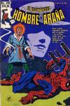 Cover for El Asombroso Hombre Araña (Novedades, 1980 series) #262