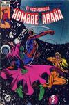 Cover for El Asombroso Hombre Araña (Novedades, 1980 series) #265