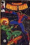 Cover for El Asombroso Hombre Araña (Novedades, 1980 series) #270