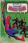 Cover for El Asombroso Hombre Araña (Novedades, 1980 series) #273