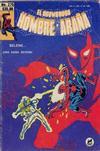 Cover for El Asombroso Hombre Araña (Novedades, 1980 series) #275