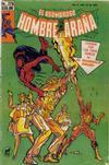 Cover for El Asombroso Hombre Araña (Novedades, 1980 series) #276