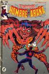 Cover for El Asombroso Hombre Araña (Novedades, 1980 series) #279