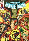 Cover for El Asombroso Hombre Araña (Novedades, 1980 series) #281
