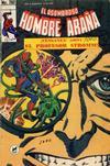 Cover for El Asombroso Hombre Araña (Novedades, 1980 series) #282