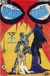 Cover for El Asombroso Hombre Araña (Novedades, 1980 series) #284