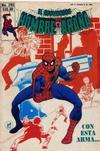 Cover for El Asombroso Hombre Araña (Novedades, 1980 series) #285