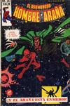 Cover for El Asombroso Hombre Araña (Novedades, 1980 series) #287