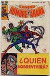 Cover for El Asombroso Hombre Araña (Novedades, 1980 series) #290