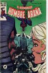 Cover for El Asombroso Hombre Araña (Novedades, 1980 series) #297