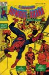 Cover for El Asombroso Hombre Araña (Novedades, 1980 series) #298