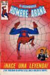 Cover for El Asombroso Hombre Araña (Novedades, 1980 series) #299