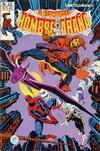 Cover for El Asombroso Hombre Araña (Novedades, 1980 series) #333