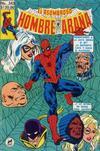 Cover for El Asombroso Hombre Araña (Novedades, 1980 series) #343