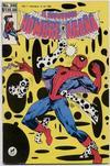 Cover for El Asombroso Hombre Araña (Novedades, 1980 series) #346