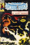 Cover for El Asombroso Hombre Araña (Novedades, 1980 series) #350