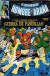 Cover for El Asombroso Hombre Araña (Novedades, 1980 series) #404