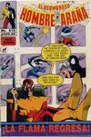 Cover for El Asombroso Hombre Araña (Novedades, 1980 series) #410