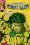 Cover for El Asombroso Hombre Araña (Novedades, 1980 series) #418