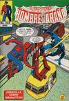 Cover for El Asombroso Hombre Araña (Novedades, 1980 series) #425