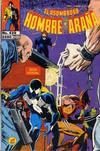 Cover for El Asombroso Hombre Araña (Novedades, 1980 series) #429
