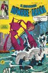 Cover for El Asombroso Hombre Araña (Novedades, 1980 series) #431