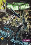Cover for El Asombroso Hombre Araña (Novedades, 1980 series) #434