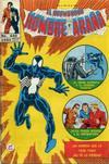 Cover for El Asombroso Hombre Araña (Novedades, 1980 series) #440