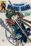 Cover for El Asombroso Hombre Araña (Novedades, 1980 series) #442