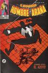 Cover for El Asombroso Hombre Araña (Novedades, 1980 series) #443