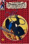 Cover for El Asombroso Hombre Araña (Novedades, 1980 series) #445
