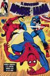 Cover for El Asombroso Hombre Araña (Novedades, 1980 series) #446