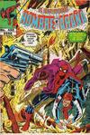Cover for El Asombroso Hombre Araña (Novedades, 1980 series) #450