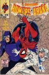 Cover for El Asombroso Hombre Araña (Novedades, 1980 series) #475